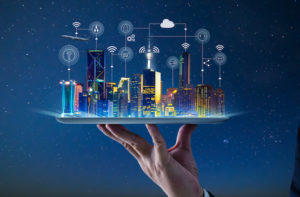 We'll never live in the smart cities of tomorrow if we continue to rely on the technologies and infrastructure of yesterday